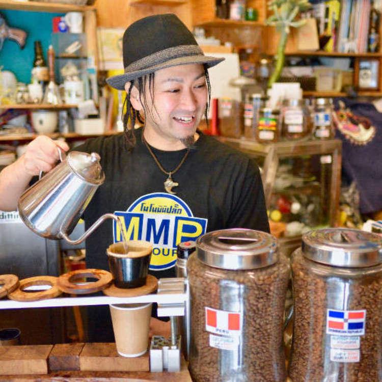 ブルーボトルだけじゃない。清澄白河で愛される本格コーヒー店3選