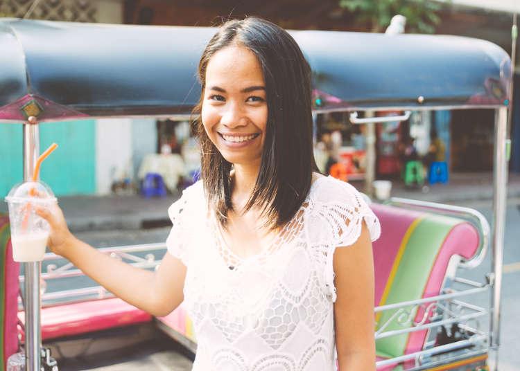 6 Things in Japan that Shocked a Thai Girl