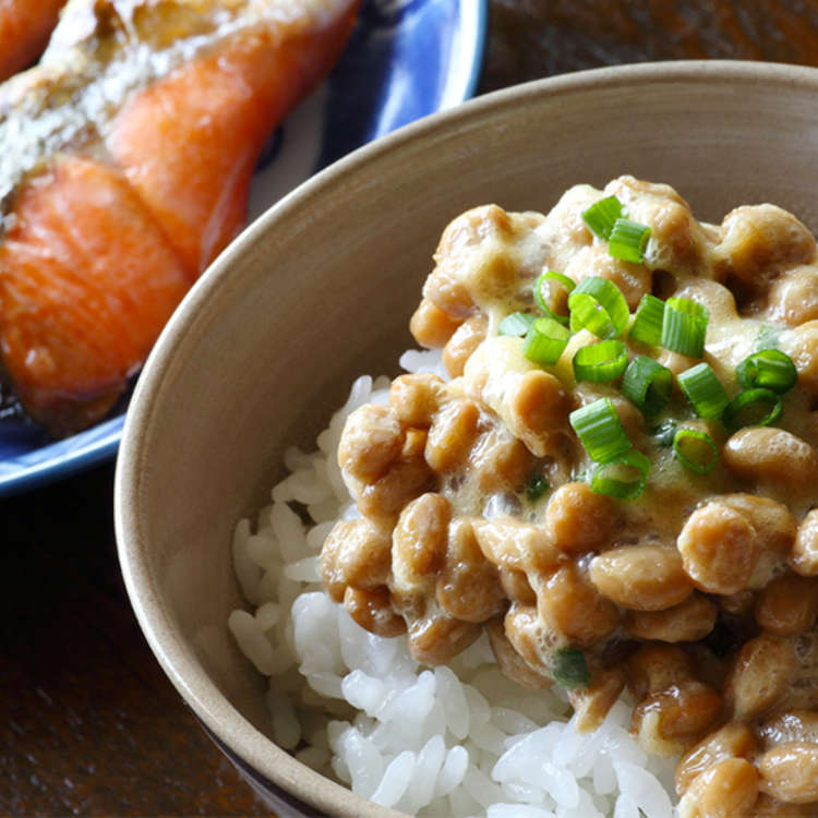 [Movie] Love It or Hate It: How to Eat Japan's Infamous 'Natto'!