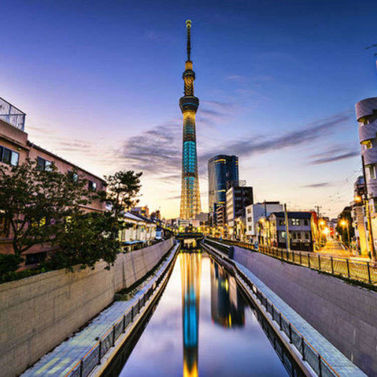 Tokyo Tower vs. Tokyo Skytree: Best Photo Spots for Your Instagram Shots!