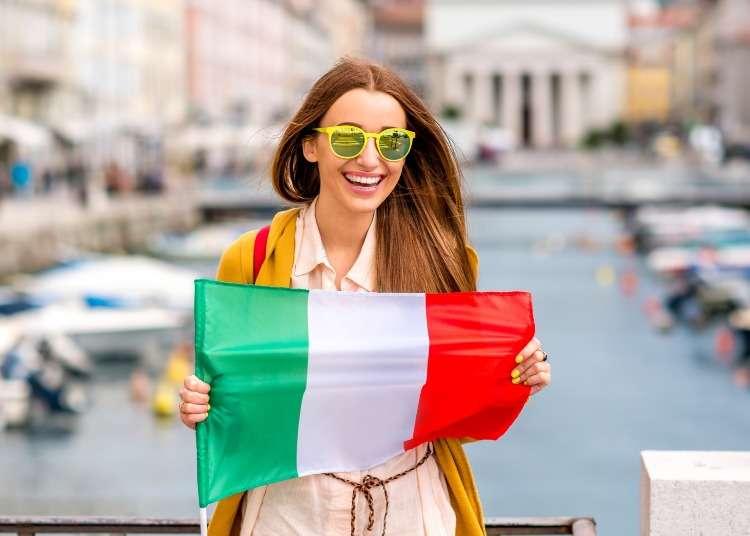 イタリア人女性が日本に来てショックを受けた7つの理由