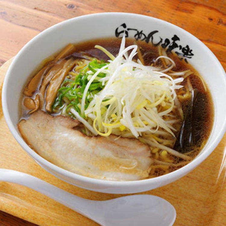 走進新橫濱拉麵博物館,席捲全球最夯的日本拉麵吃透透!