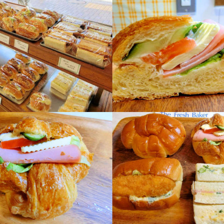 St. Moritz: Nostalgic, Local Bakery Serving Amazing Bread For 70 Years and Counting!