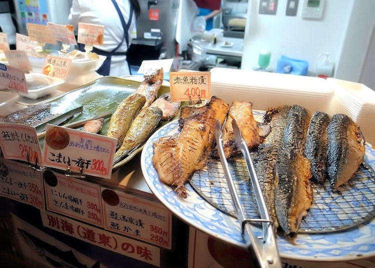 【上野】100日圓起跳! 自己的美食自己夾 下酒菜種類豐富的自助式居酒屋