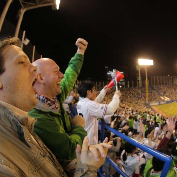 日本旅行のスケジュールはバッチリ!?東京で日本らしい野球観戦はいかが?