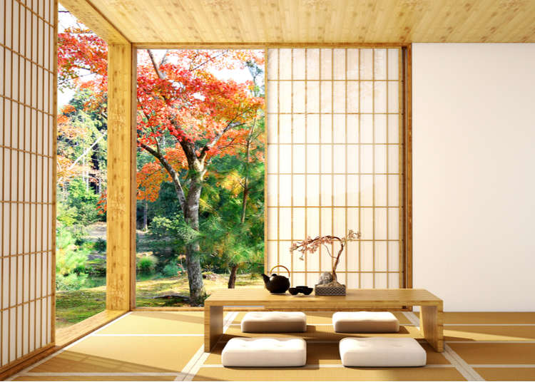 Prices in Japan: Rent and Real Estate in Tokyo