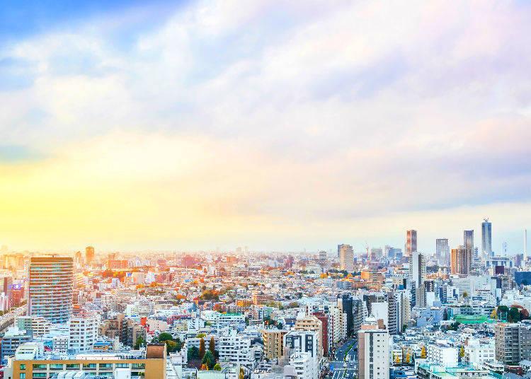 Tokyo's Secret Hot Spots: Little-Known but Great Stations!