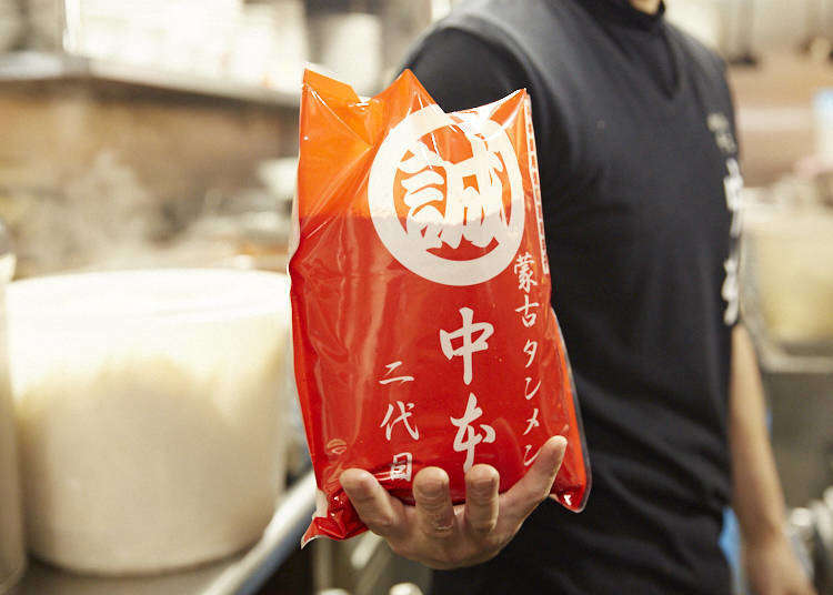 【検証】中国人女性にとって激辛ラーメン店「蒙古タンメン中本」の「北極ラーメン」は余裕なのか試してみたら…