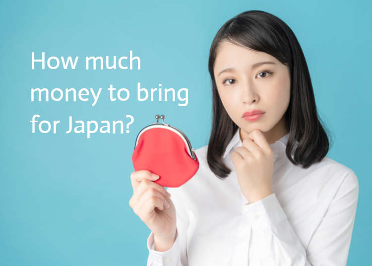 How Much Money Should I Bring to Japan? Travel Budget for Visiting Tokyo!