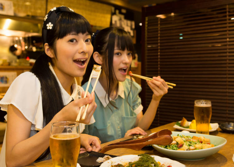 How Do Japanese People Feel About Foreigners?