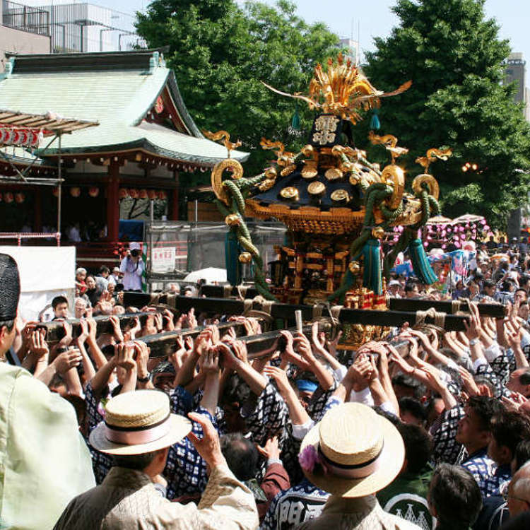 [2018] Must-See Summer Festivals this May and June in Tokyo!