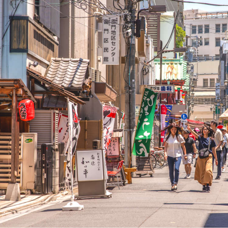 Tokyo Orientation - 12 Neighborhoods & Areas You'll Want to Wander Around
