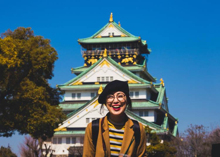 外国人、特にアメリカ人は大阪人が好き?