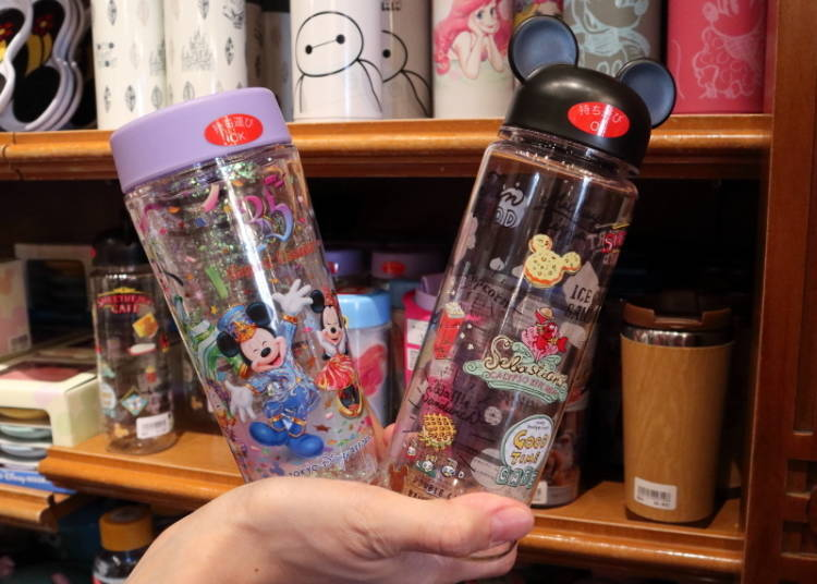Stay hydrated during the summer! 