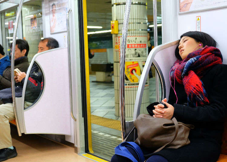 Is Japan really a safe country? How the nation stacks up against its peers!