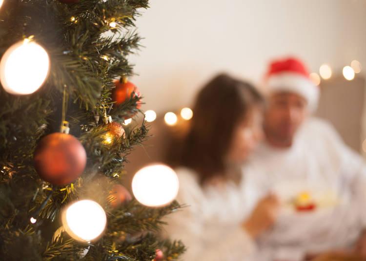 5:恋人たちのクリスマスに、ガッカリ