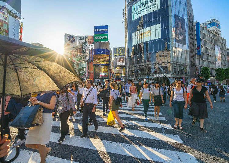 일본어는 과연 애매한 언어?! 그 진상을 파헤쳐 본다.