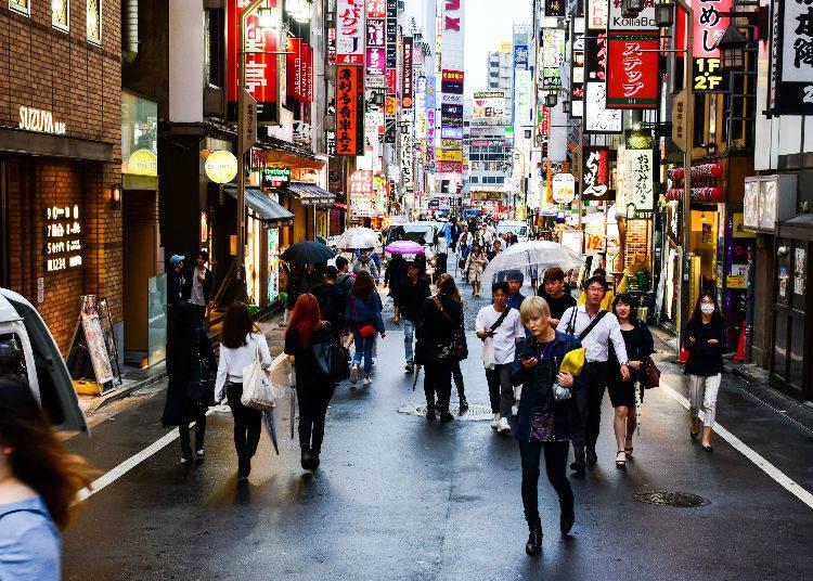 日本語の表現の多様性―立場や状態、感情が元になって言葉が構成される