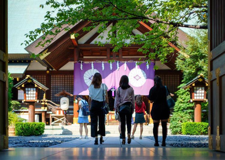 「奥ゆかしさ」が生み出す日本語という文化