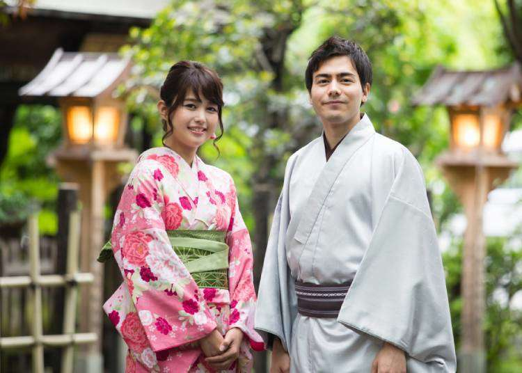 Internationally renowned Japanese Culture: The Most and Least Favorite Traditions Ranked by Foreigners