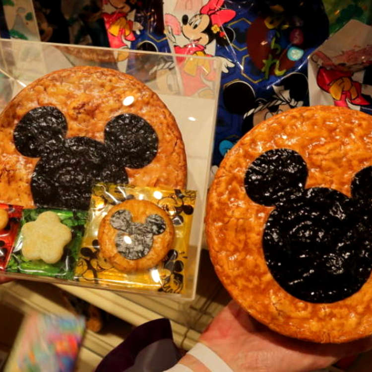 Disney Fan's Choice: 18 Must-Have Sweets & Snacks Souvenirs of Tokyo Disneyland & DisneySea!