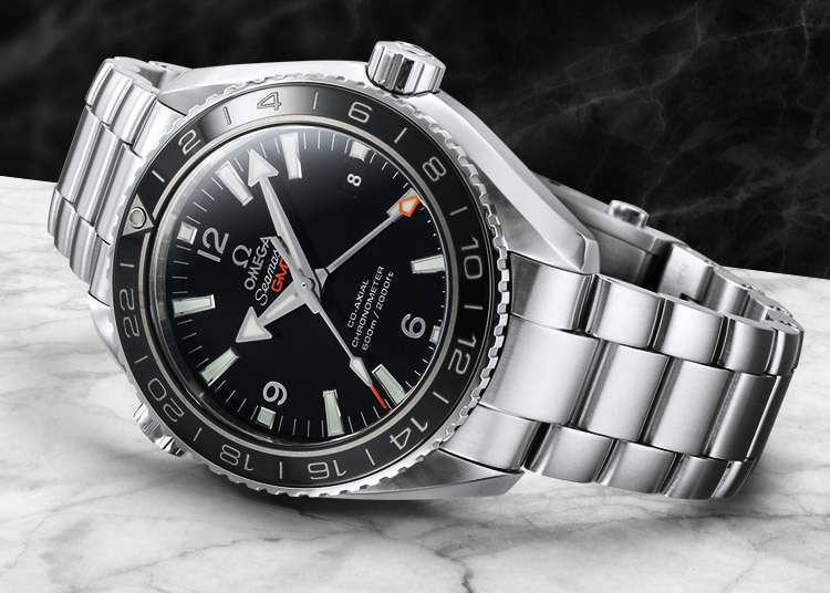 圧倒的な安さで海外のブランド腕時計を購入できる!日本で腕時計を買うべきその理由