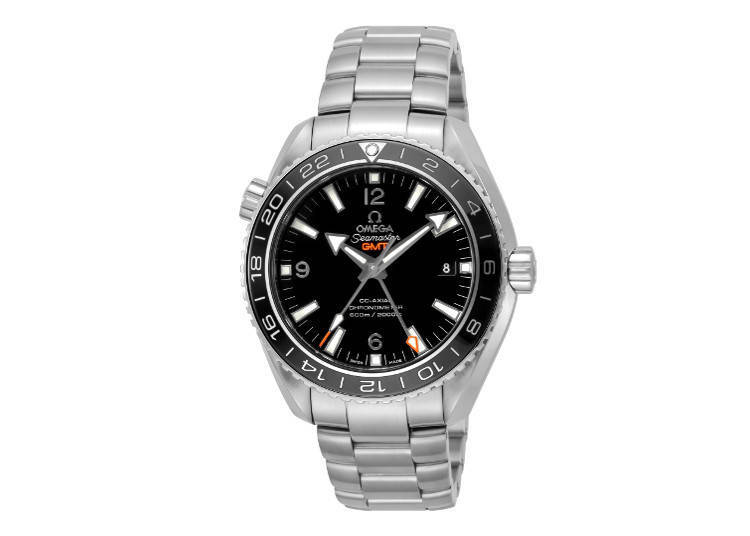 """Recommended Brand 1: """"Seamaster Planet Ocean"""" by Omega"""