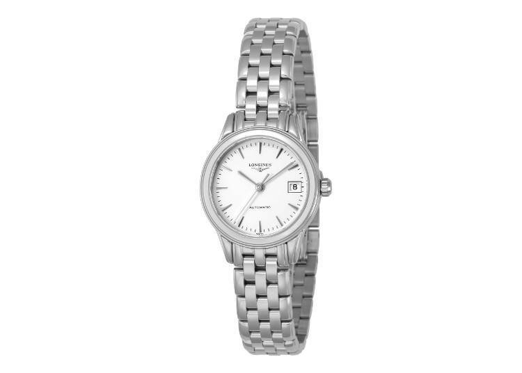 """Recommended Brand 2: """"Flagship"""" by Longines"""