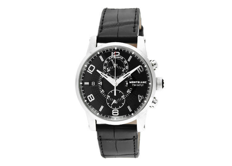 """Recommended Brand 3: """"TimeWalker"""" by Montblanc"""