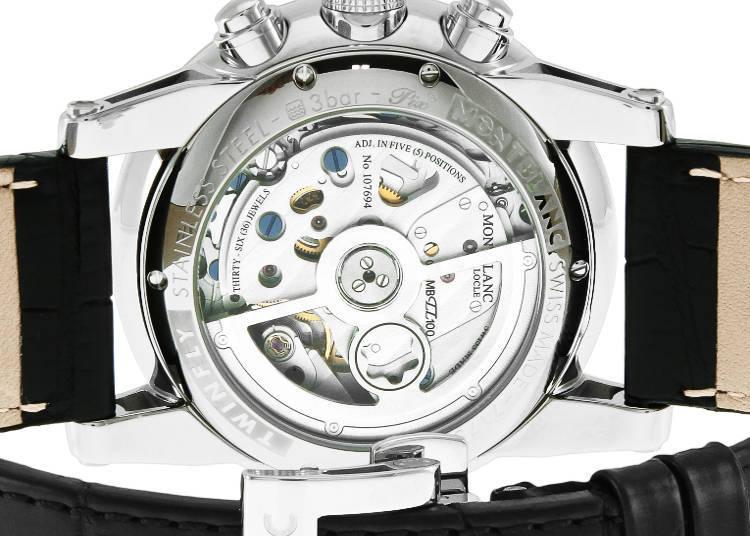 해외 브랜드 시계는 일본에서 구매하는 것이 저렴하다!
