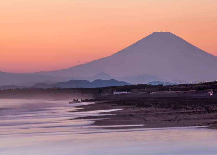 Slice of Paradise! 10 Serene Beaches In And Around Tokyo
