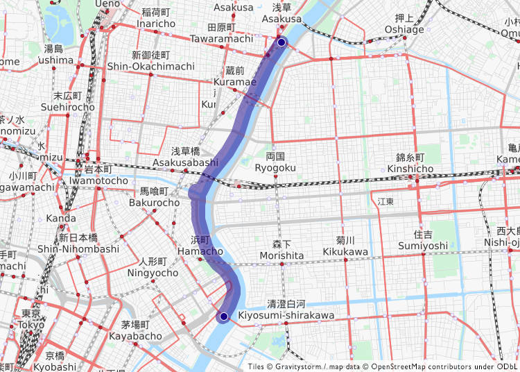 Jogging in Japan? 5 of the Best Running Routes in Tokyo! - LIVE ...