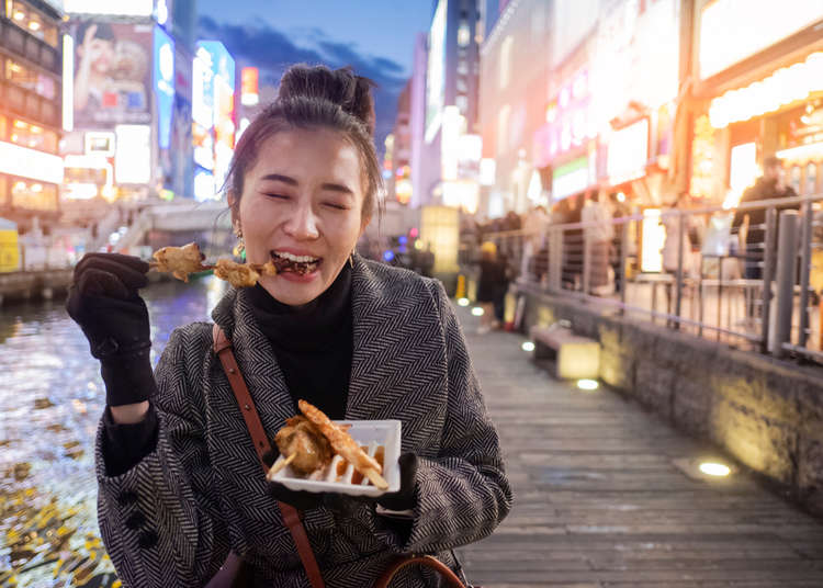 First Time Visiting Tokyo? 10 Tips for How not to Look Like a Tourist during Your Stay in Japan!