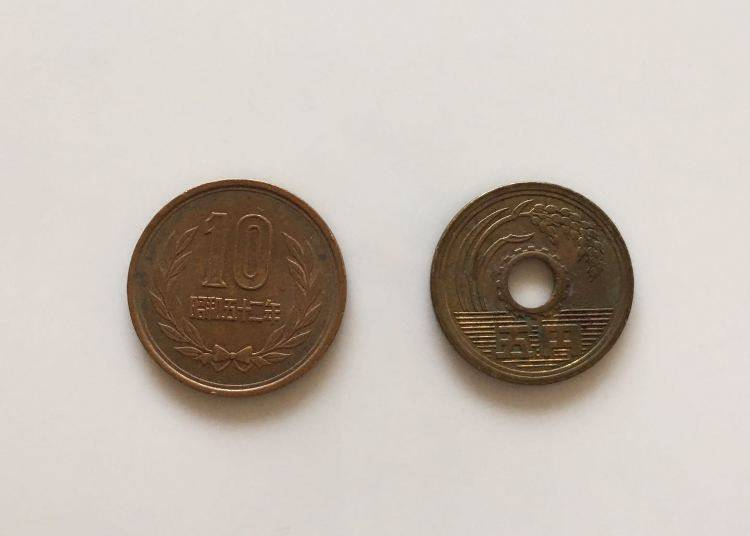 Coin Trivia #2. Coins can be Cleaned by Putting Them in a Certain Solution