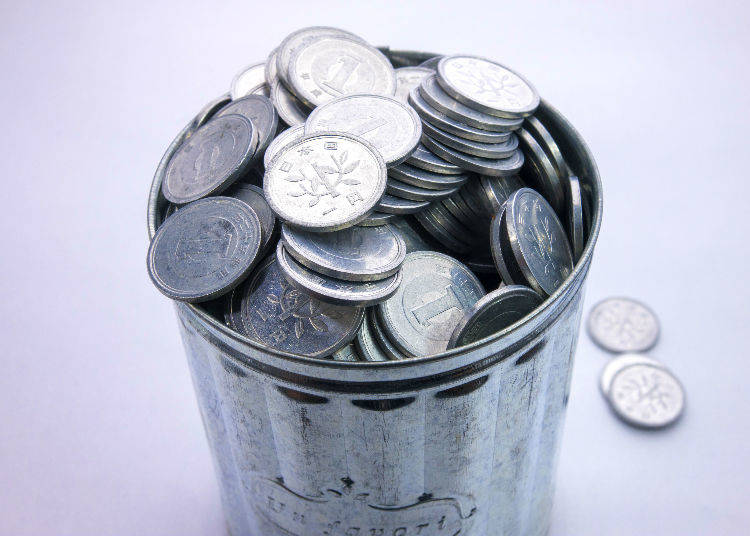 Coin Trivia #1: It Costs More Than 1 yen to Produce the 1 yen Coin!