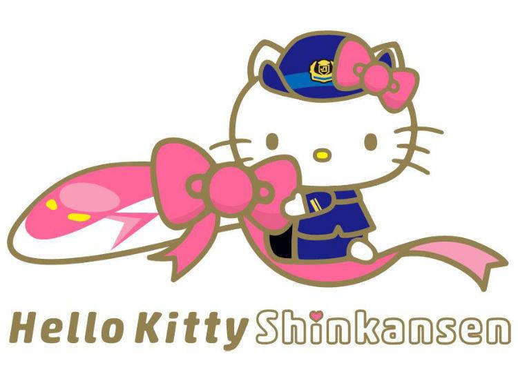 Hello Kitty's Highlights #3: Meet the Original Hello Kitty!