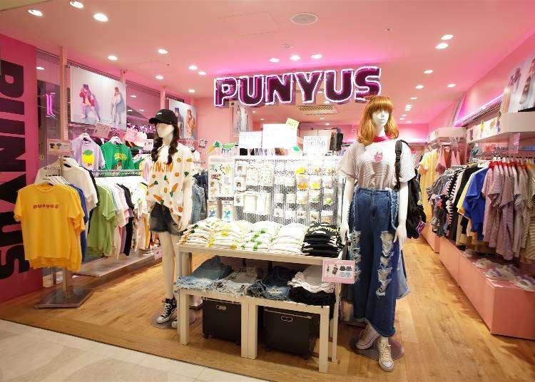 Peek Inside Tokyo's Fashion Capital! 8 Shops in SHIBUYA109 Popular with Japanese
