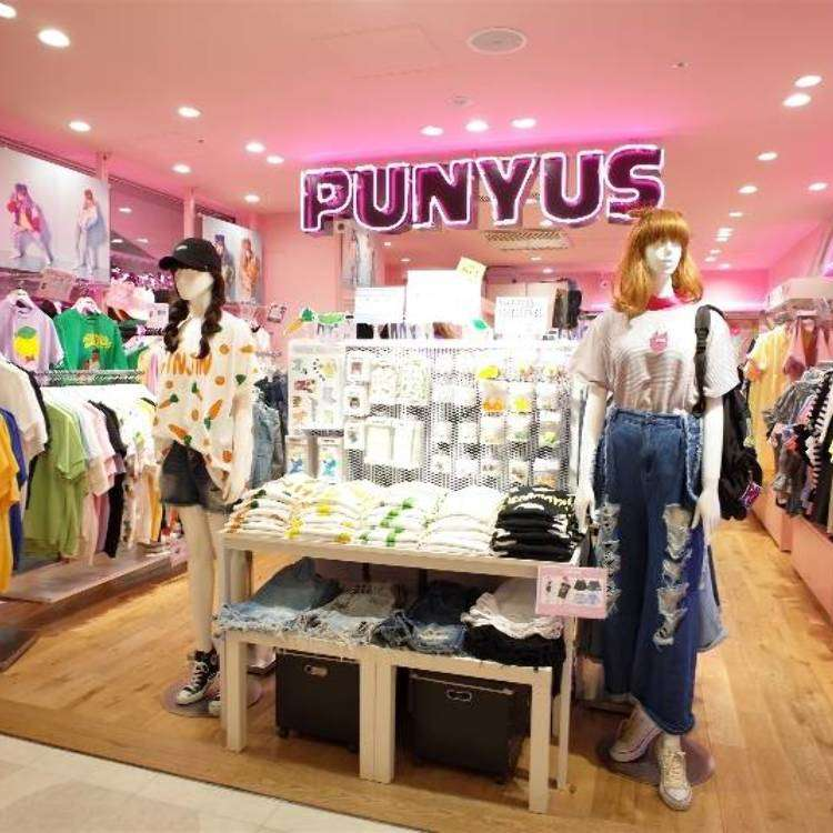 Peek Inside Tokyo's Fashion Capital! 8 Shops in SHIBUYA109 Popular with Japanese
