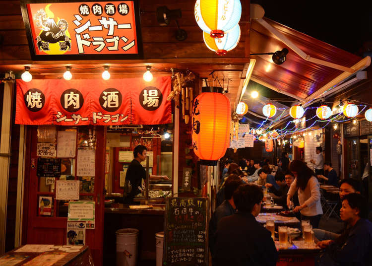 Gourmet Paradise! Guide to Making Restaurant Reservations in Japan