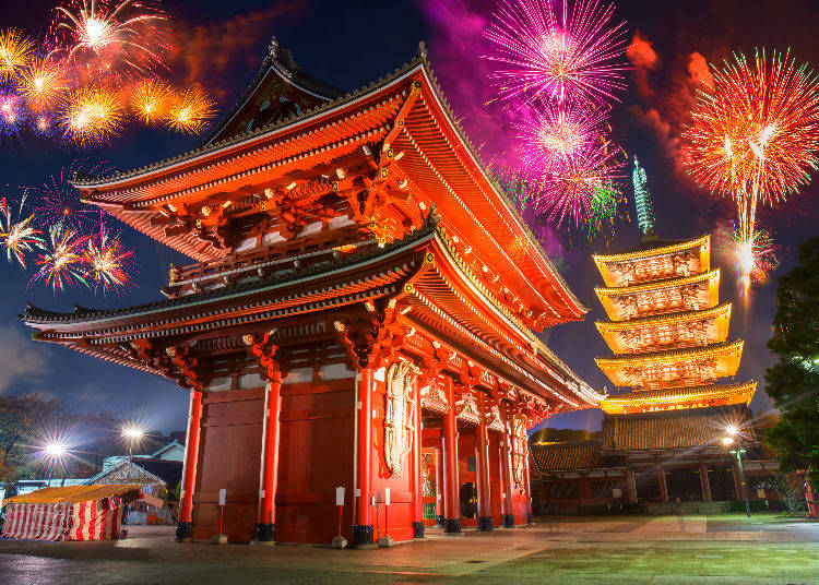 Is There Any Country That Values New Year's as Much as Japan? Celebrating New Year's Day Quietly with Family