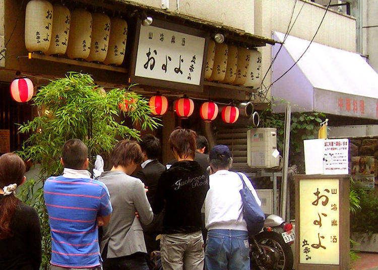 新宿午餐享便宜 4間在地人推薦餐廳 小資也能吃飽飽!