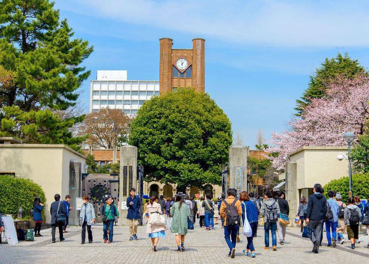 理由3:徹底實踐日本教育所培養的道德觀念