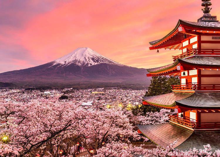 理由4:日本自古流傳下來「受到天譴」的說法