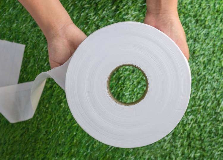 牛乳Q&A(5)パッケージがリサイクルされるってほんと?