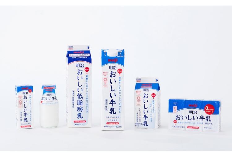 [MOVIE]就是愛濃醇香第二彈!直擊日本「明治牛乳」大廠 就是要你喝到最好的