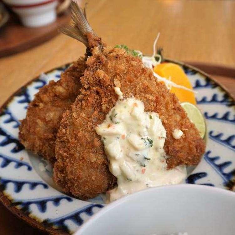 在東京用美食就能環遊全日本? 吃完你會更愛日本的澀谷d47食堂