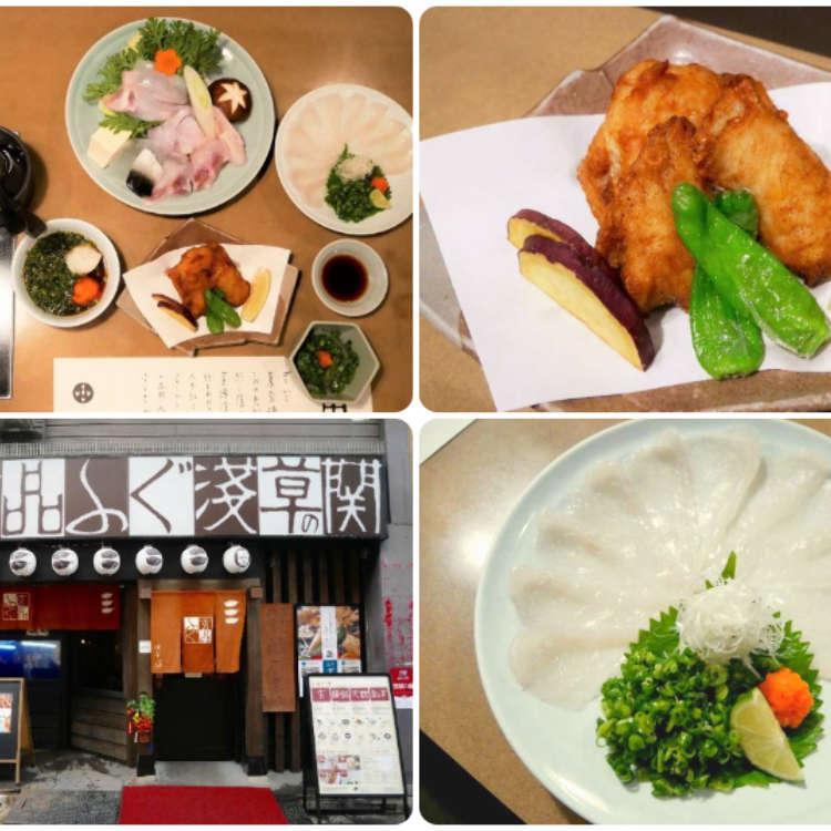 日本除了和牛之外你該知道的頂級美味 一生必吃一次的夢幻河豚料理