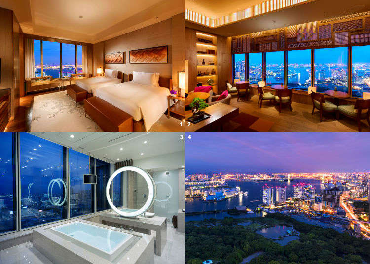 Where to Stay in Odaiba: 5 Popular Hotels for Both Business and Leisure, Solo Travelers and Families!