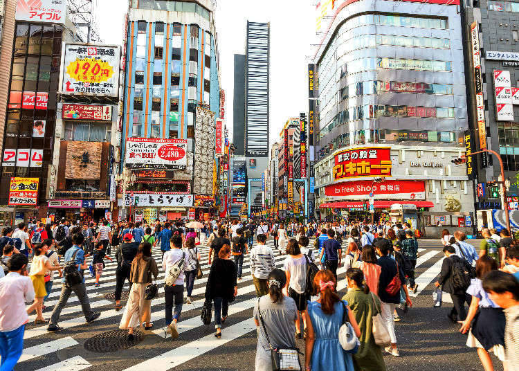 What Will Tokyo's Population Look Like in the Future?