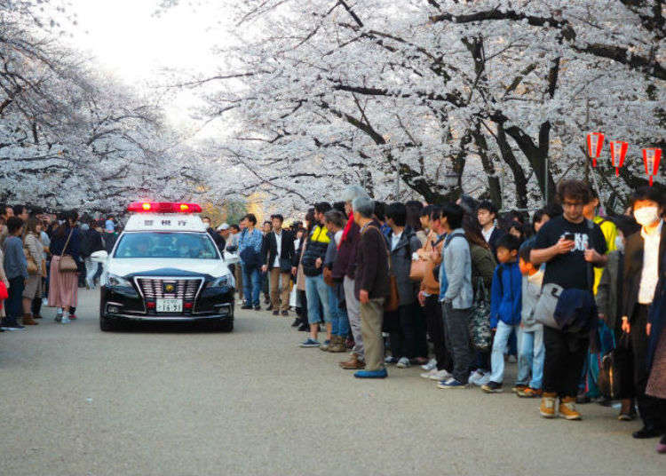 In-Depth Look at Japan's Crime Rate: Which of Tokyo's Neighborhoods Are Safe - And Which Aren't?